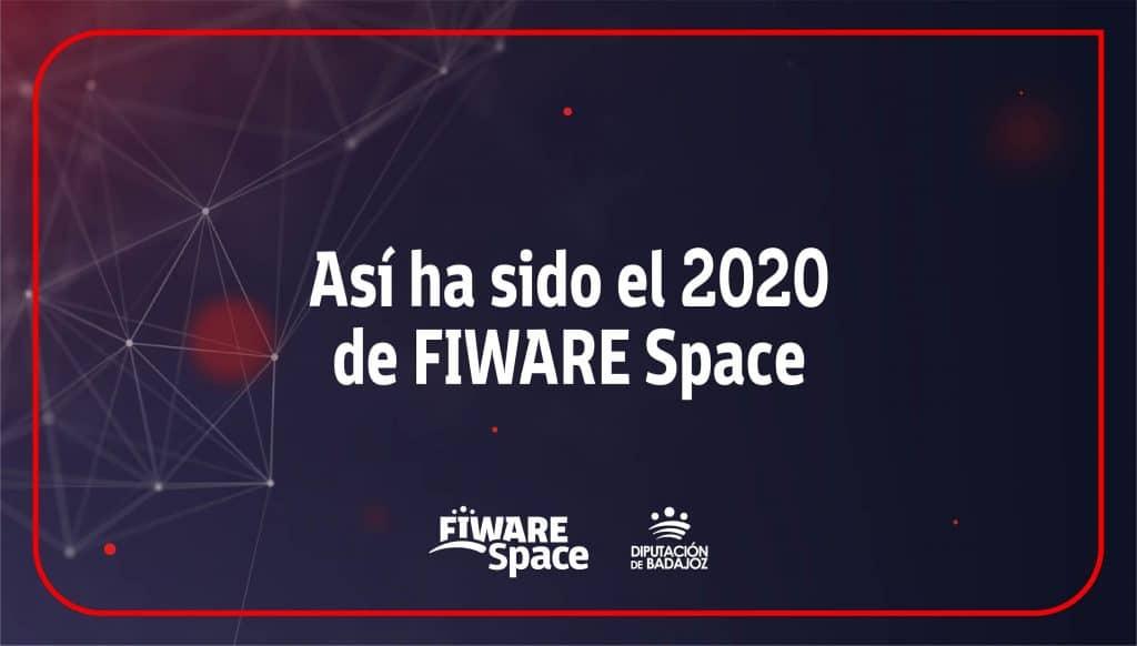 2020 FIWARE Space