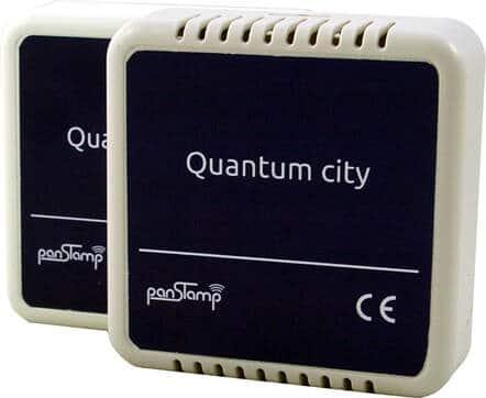 controlador calidad aire