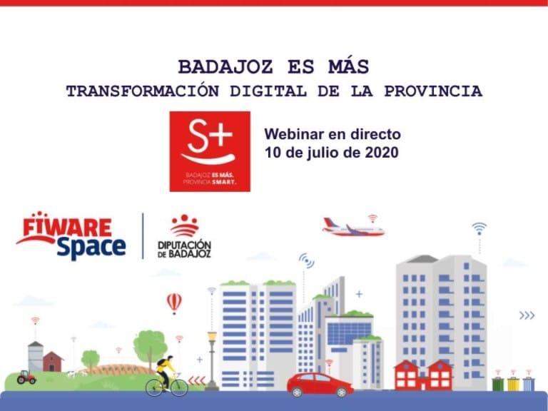 webinar Badajoz Es Más