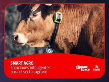 soluciones inteligentes para el sector agrario