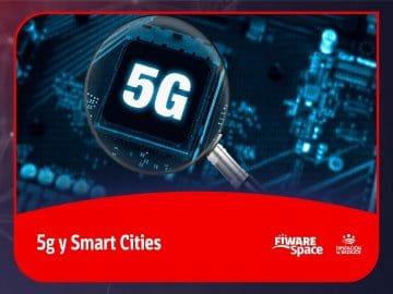 5g y smart cities