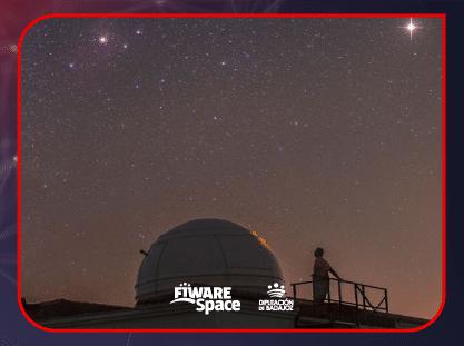 Astroturismo: El placer de mirar al cielo