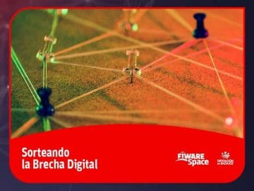 Sorteando la Brecha Digital