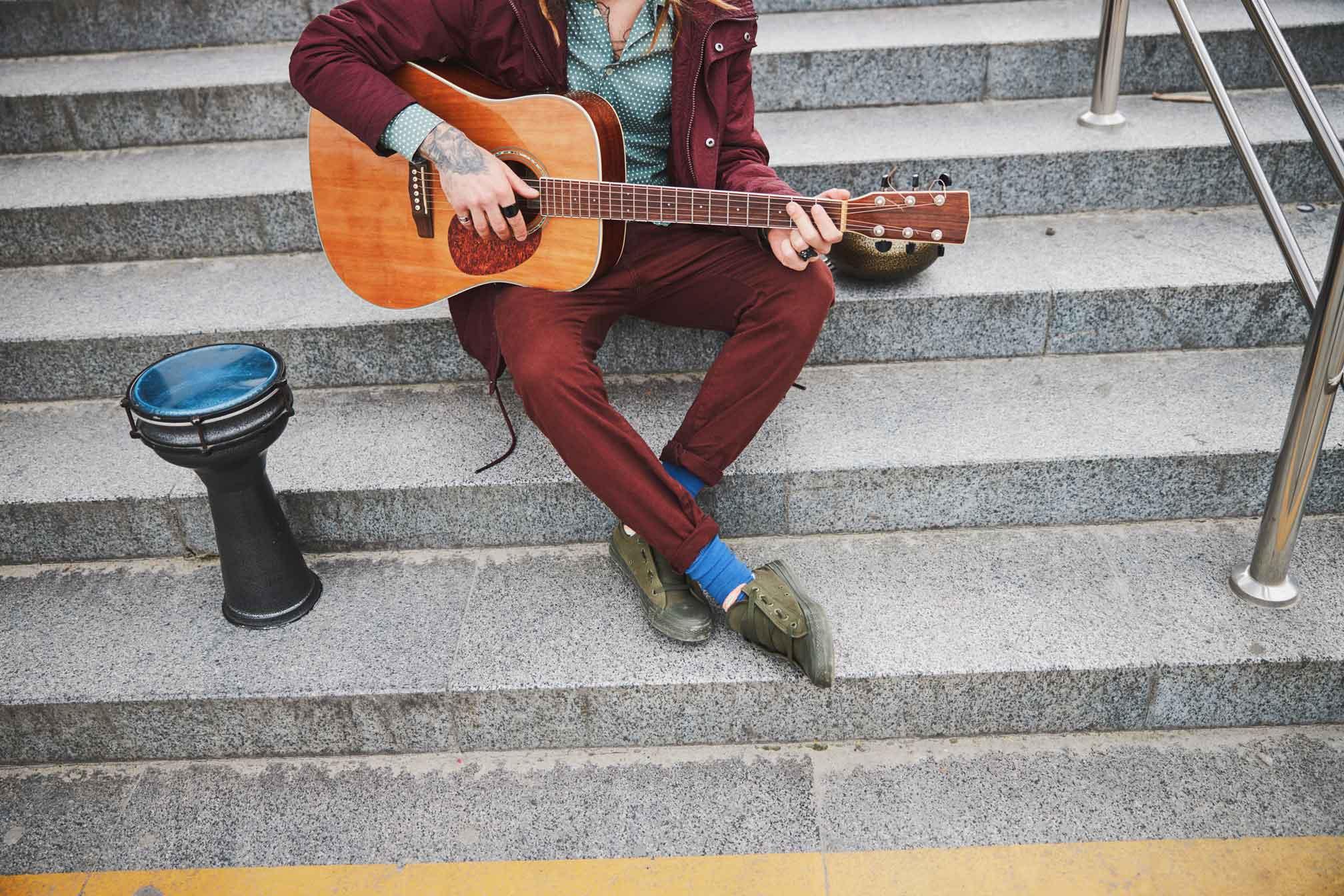 futuro digital para la música